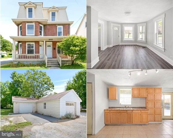 115 E Fifth St., WAYNESBORO, PA 17268 (#PAFL2001114) :: The Joy Daniels Real Estate Group