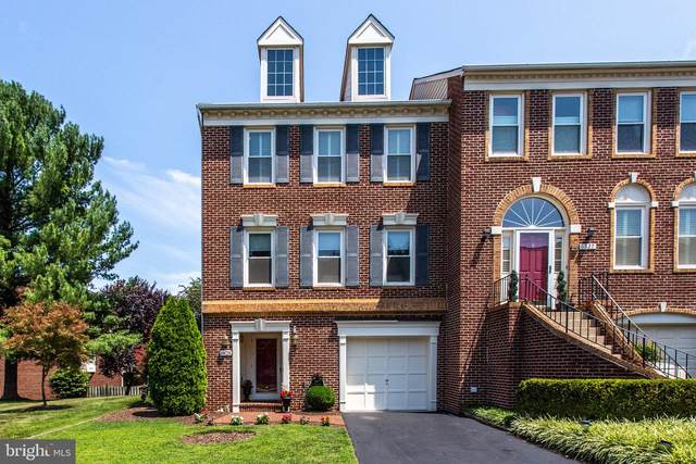 6825 Mclean Province Circle, FALLS CHURCH, VA 22043 (#VAFX2011228) :: Debbie Dogrul Associates - Long and Foster Real Estate