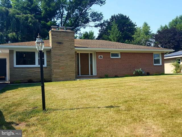 18727 Rolling Road, HAGERSTOWN, MD 21742 (#MDWA2001140) :: AJ Team Realty