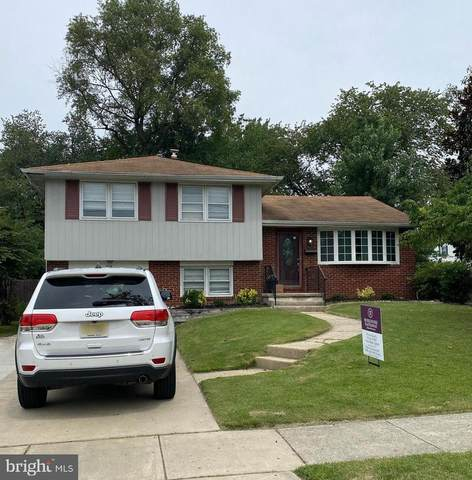 216 N Brookfield Road, CHERRY HILL, NJ 08034 (#NJCD2003612) :: Murray & Co. Real Estate