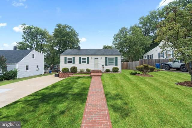 5623 Norton Road, ALEXANDRIA, VA 22303 (#VAFX2011314) :: Debbie Dogrul Associates - Long and Foster Real Estate