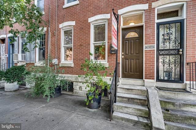 1138 Snyder Avenue, PHILADELPHIA, PA 19148 (#PAPH2014908) :: Boyle & Kahoe Real Estate