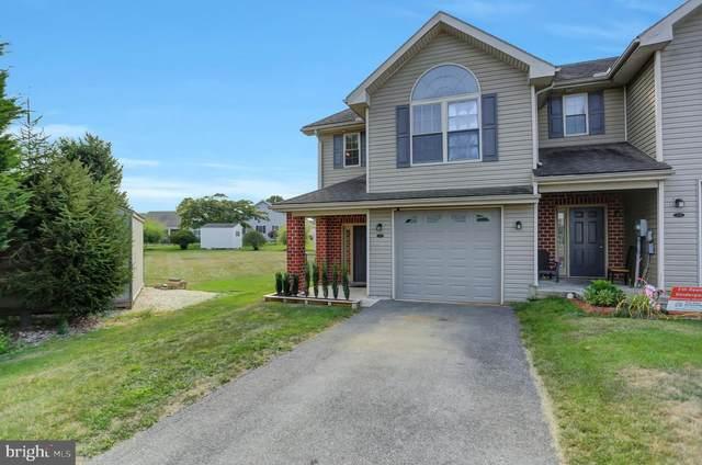 302 Channing, CHAMBERSBURG, PA 17201 (#PAFL2001126) :: The Joy Daniels Real Estate Group
