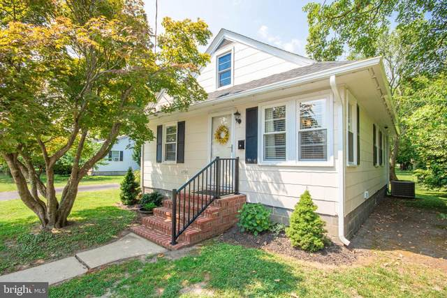 11730 Beckford Avenue, PRINCESS ANNE, MD 21853 (#MDSO2000228) :: ExecuHome Realty