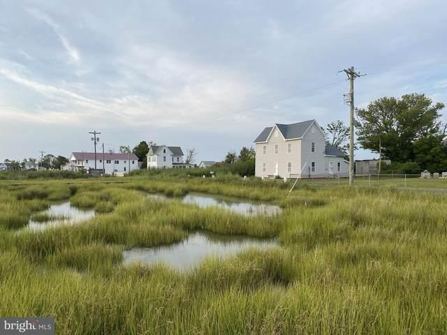 3313 Marsh Road, EWELL, MD 21824 (#MDSO2000230) :: Jennifer Mack Properties