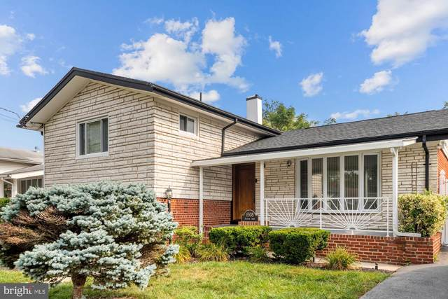 1508 Dilston Road, SILVER SPRING, MD 20903 (#MDMC2008216) :: New Home Team of Maryland