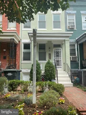 1506 D Street SE, WASHINGTON, DC 20003 (#DCDC2006634) :: Talbot Greenya Group