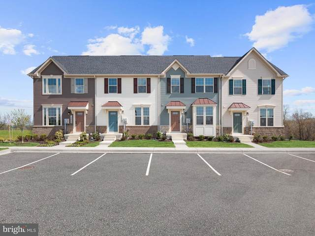 10634 Brewerton Lane, NEW MARKET, MD 21774 (#MDFR2003160) :: Great Falls Great Homes