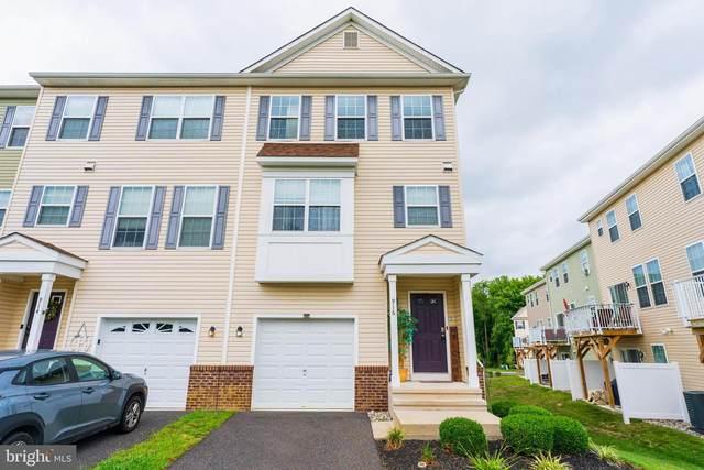 916 Georgetown Road, WENONAH, NJ 08090 (#NJGL2002414) :: Rowack Real Estate Team