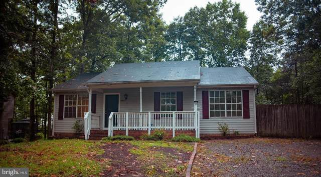 10810 Heatherwood Drive, SPOTSYLVANIA, VA 22553 (#VASP2001472) :: RE/MAX Cornerstone Realty