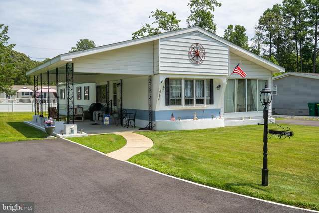 37120 Mississippi Dr, FRANKFORD, DE 19945 (#DESU2003068) :: Shamrock Realty Group, Inc