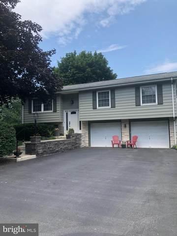 45 Forest Avenue, HERSHEY, PA 17033 (#PADA2001758) :: CENTURY 21 Home Advisors