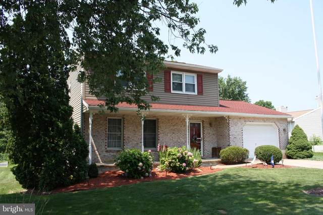550 Blanchester Road, HARRISBURG, PA 17112 (#PADA2001768) :: TeamPete Realty Services, Inc