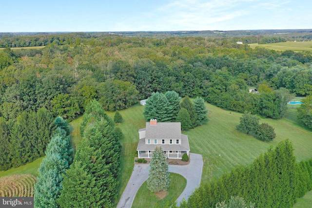 15715 Dover Road, UPPERCO, MD 21155 (#MDBC2005636) :: Shamrock Realty Group, Inc
