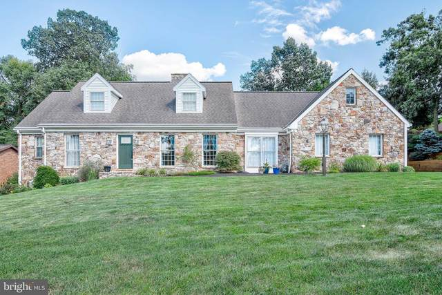 1123 Putters Cove, YORK, PA 17408 (#PAYK2003262) :: Century 21 Dale Realty Co