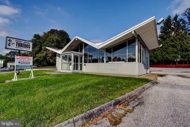 3824 Walnut Street, HARRISBURG, PA 17109 (#PADA2001780) :: CENTURY 21 Home Advisors