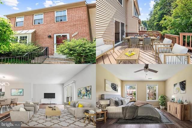 3934 Collis Oak Court, FAIRFAX, VA 22033 (#VAFX2011592) :: Debbie Dogrul Associates - Long and Foster Real Estate