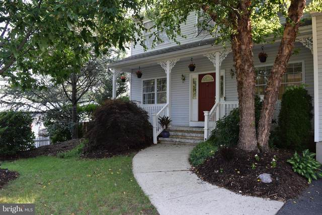 267 Tackle Avenue, MANAHAWKIN, NJ 08050 (MLS #NJOC2001546) :: The Sikora Group