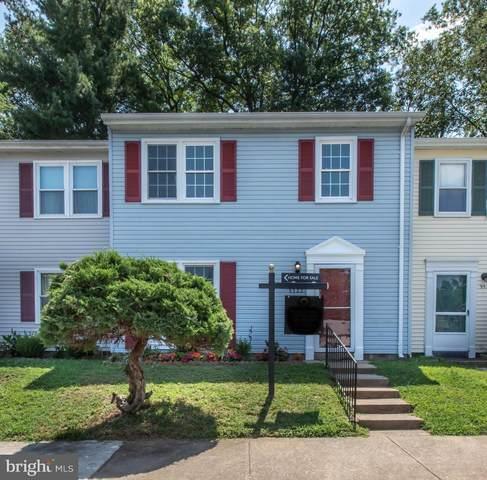 9522 Mooregate Court, LORTON, VA 22079 (#VAFX2011604) :: Ultimate Selling Team