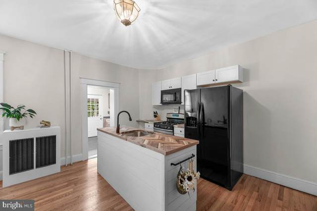 817 Unetta Avenue, BALTIMORE, MD 21229 (#MDBA2006248) :: Charis Realty Group
