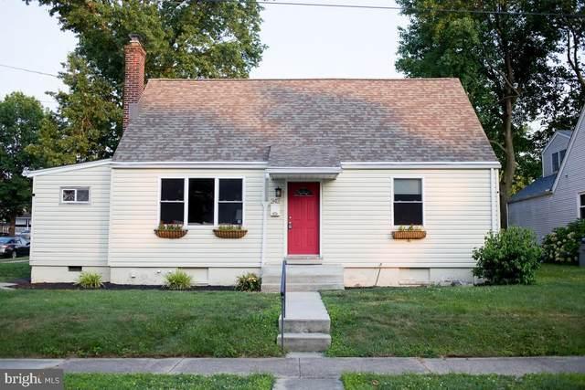 242 E Plum Street, ELIZABETHTOWN, PA 17022 (#PALA2002824) :: The Craig Hartranft Team, Berkshire Hathaway Homesale Realty