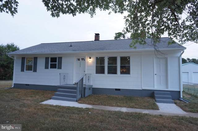 7455 Miller Lane, WOODFORD, VA 22580 (#VACV2000232) :: RE/MAX Cornerstone Realty