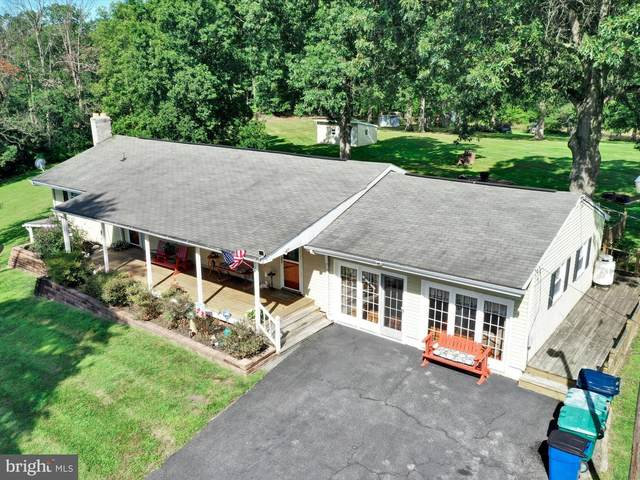 3744 Back Woods Road, WESTMINSTER, MD 21158 (#MDCR2001356) :: The Mike Coleman Team