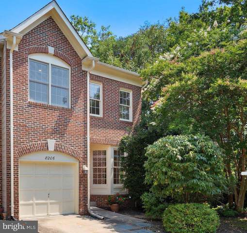 8206 Quill Point Drive, BOWIE, MD 20720 (#MDPG2006020) :: Advance Realty Bel Air, Inc