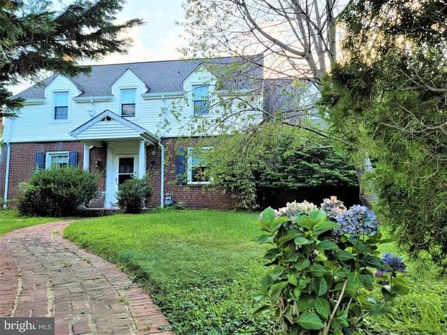 902 Marsh Road, WILMINGTON, DE 19803 (#DENC2003612) :: The Charles Graef Home Selling Team
