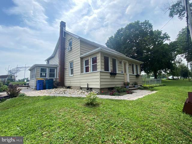380 Cassel Road, MANCHESTER, PA 17345 (#PAYK2003310) :: The Joy Daniels Real Estate Group