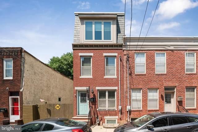 2609 Catharine Street, PHILADELPHIA, PA 19146 (#PAPH2015522) :: Lee Tessier Team
