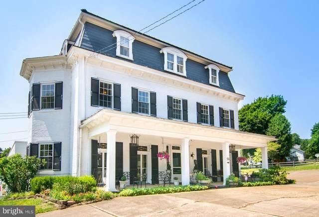 58 Frost Avenue, FROSTBURG, MD 21532 (#MDAL2000424) :: Dart Homes