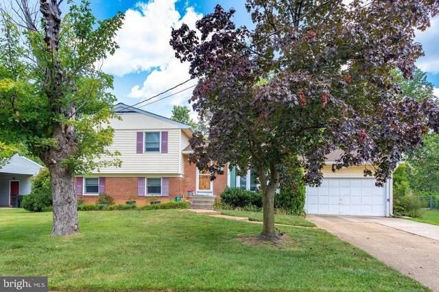 6103 Craft Road, ALEXANDRIA, VA 22310 (#VAFX2011776) :: Debbie Dogrul Associates - Long and Foster Real Estate