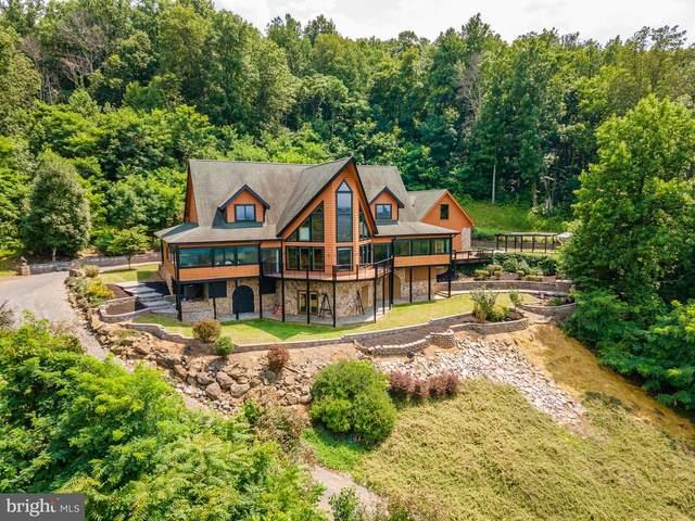 49 Winona Drive, LINDEN, VA 22642 (#VAWR2000460) :: Debbie Dogrul Associates - Long and Foster Real Estate