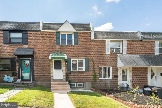 4570 Manayunk Avenue, PHILADELPHIA, PA 19128 (#PAPH2015650) :: Linda Dale Real Estate Experts