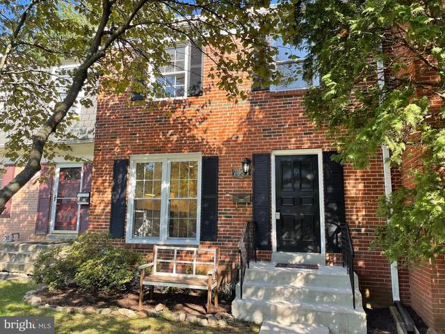 7393 Colton Lane, MANASSAS, VA 20109 (#VAPW2004592) :: The Maryland Group of Long & Foster Real Estate