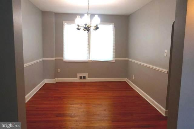 4029 Grantley Road, BALTIMORE, MD 21215 (#MDBA2006414) :: Sunrise Home Sales Team of Mackintosh Inc Realtors