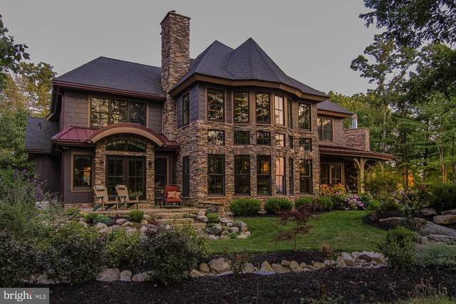 94 Grand Estates Drive, MC HENRY, MD 21541 (#MDGA2000532) :: The MD Home Team
