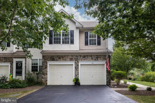 121 Turnhill Court, WEST CHESTER, PA 19380 (#PACT2004174) :: The John Kriza Team