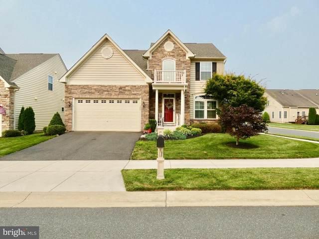 244 Anita Court, NEWARK, DE 19702 (#DENC2003662) :: The Charles Graef Home Selling Team
