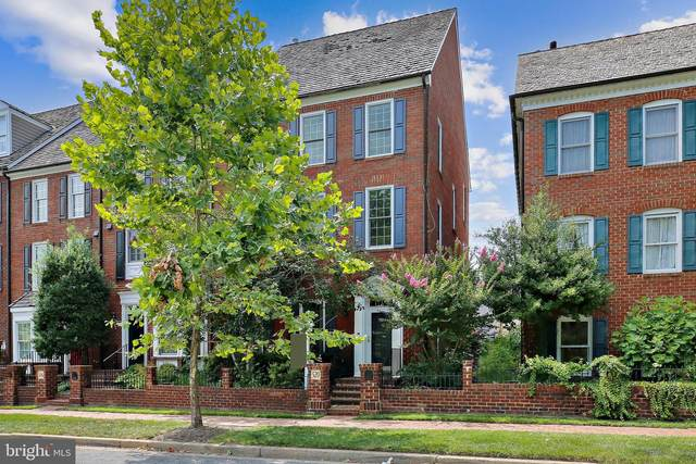 520 Tschiffely Square Road, GAITHERSBURG, MD 20878 (#MDMC2008660) :: SURE Sales Group
