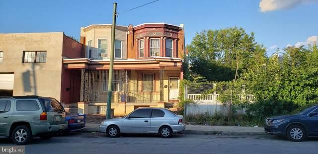 1521 Belfield Avenue, PHILADELPHIA, PA 19141 (#PAPH2015888) :: Ramus Realty Group