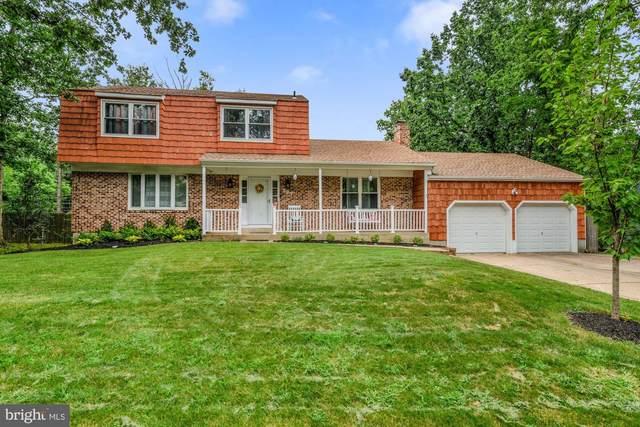 227 Centaurian Drive, WEST BERLIN, NJ 08091 (MLS #NJCD2003886) :: Kiliszek Real Estate Experts