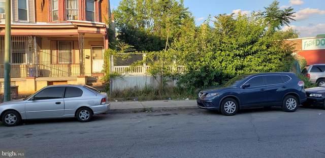 1519 Belfield Avenue, PHILADELPHIA, PA 19141 (#PAPH2015898) :: Ramus Realty Group