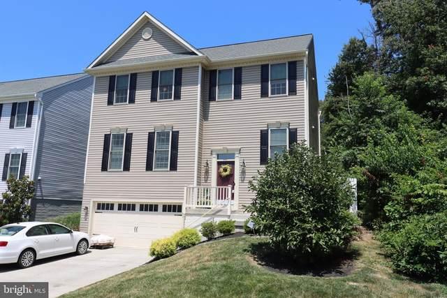 92 Clarence Avenue, SEVERNA PARK, MD 21146 (#MDAA2005416) :: Keller Williams Flagship of Maryland