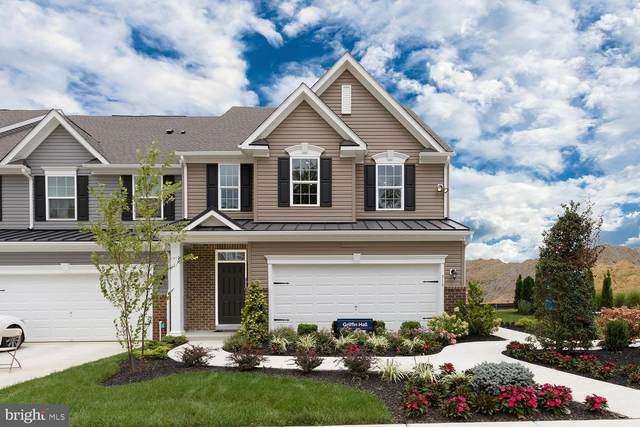 248 Hidden Acres Lane, MOORESTOWN, NJ 08057 (#NJBL2004086) :: Team Martinez Delaware
