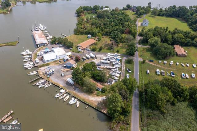 38270 Palmer Road, COLTONS POINT, MD 20626 (#MDSM2001070) :: ExecuHome Realty
