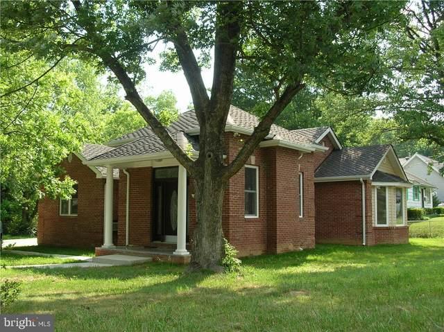 2006 Dexter Drive, FALLS CHURCH, VA 22043 (#VAFX2011988) :: Shamrock Realty Group, Inc