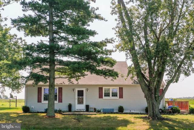 778 Silver Run Road, MIDDLETOWN, DE 19709 (#DENC2003722) :: Your Home Realty
