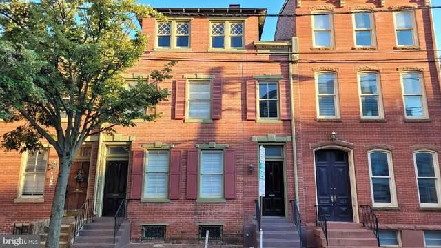229 E Front Street, TRENTON, NJ 08611 (#NJME2002880) :: Talbot Greenya Group